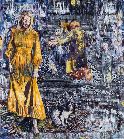 Dominic Shepherd, 'The Vixen', 2016