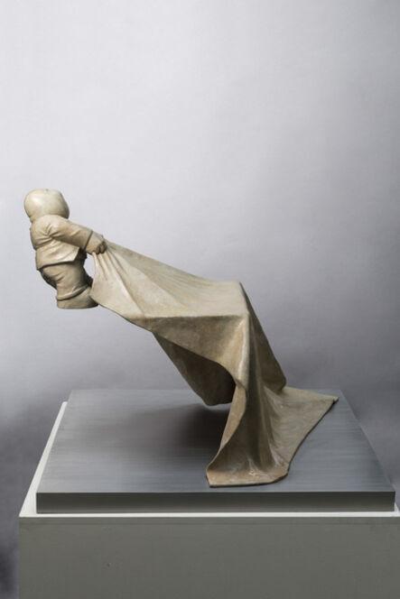 Rodrigo de la Sierra, 'Magic, El Cubo', 2017