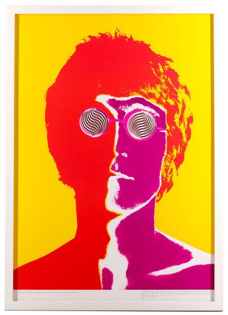 Richard Avedon, 'The Beatles', 1967