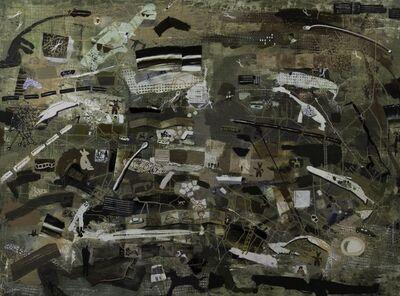 Ignacio Iturria, 'Escaler', 2014