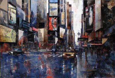 Martí Bofarull, '16711 Times Square', 2017