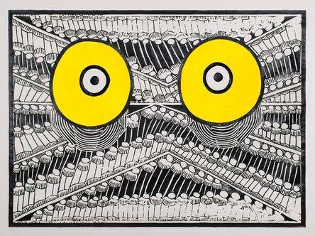 Cameron Platter, 'Fuck Face', 2013