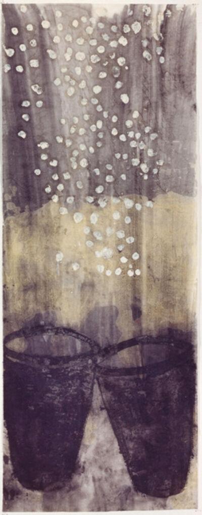 Ulrike Michaelis, 'Schneeeimer (snow bucket)', 1998