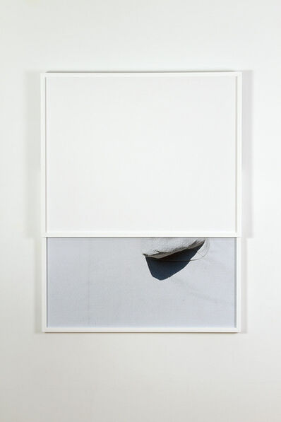 Carey Denniston, 'To What Degree a Stone is a Stranger / To What Degree it is Withdrawing (CC)', 2013
