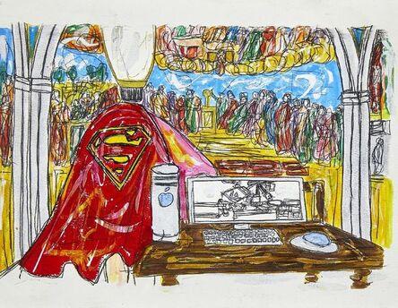 Federico Solmi, 'The Evil Empire', 2007