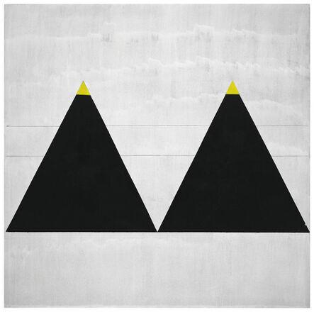 Agnes Martin, 'Untitled #1', 2003