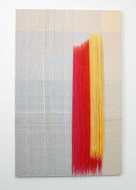 Pierre le Riche, 'Sunrise on Repeat', 2020
