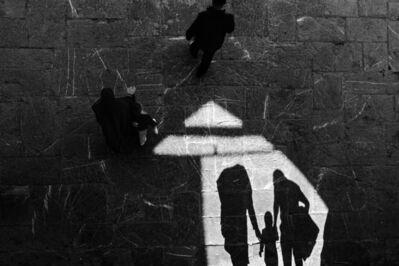 Dariush Nehdaran, 'The Shelter', 2011
