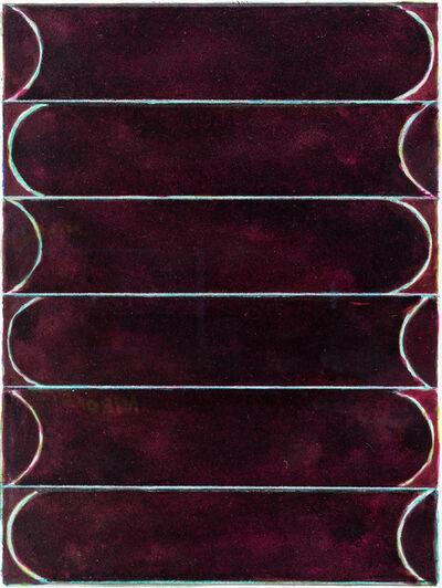 Pius Fox, 'Untitled ( PF 16-139)', 2016