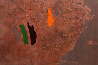 William Perehudoff, 'AC-80-79', 1980