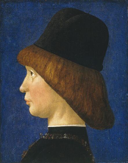 Baldassare d'Este, 'Francesco II Gonzaga, Fourth Marquis of Mantua', ca. 1474/1480