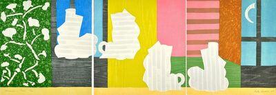 Betty Woodman, 'Alessandro's Room', 2013