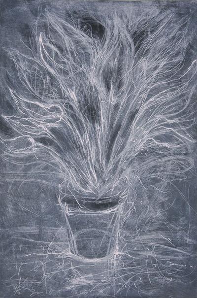 Jim Dine, 'A Well Painted Strelitzia', 1980