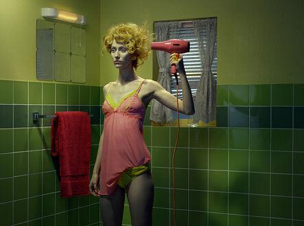 Miles Aldridge, 'Chromo Thriller #3', 2012