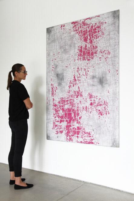 Clemens Hollerer, 'Stigmata', 2017