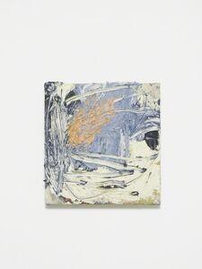 Lydia Gifford, 'Blunt', 2016
