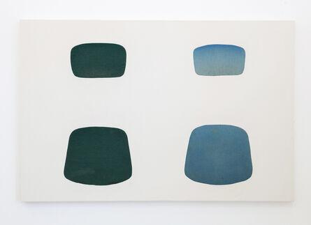 Per Lunde Jørgensen, 'Ebay office chairs within 20 km of Copenhagen (Valby, Dyssegård)', 2019