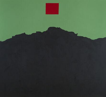Walter Darby Bannard, 'Truk', 1958