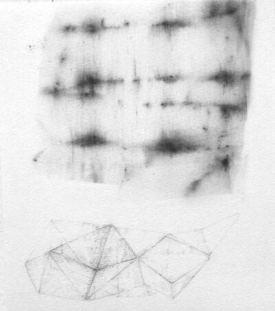 Miriam Peralta, 'Plegados ', 2015