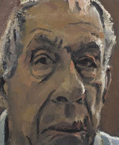 George Nick, 'Self Portrait 23 April 2014', 2014
