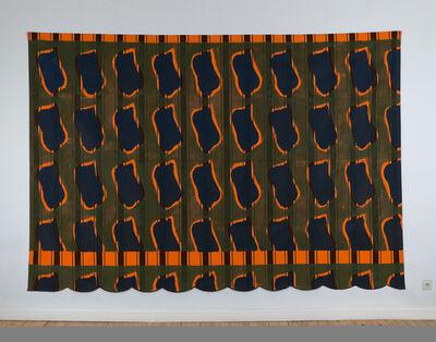 Claude Viallat, '1982/003', 1982