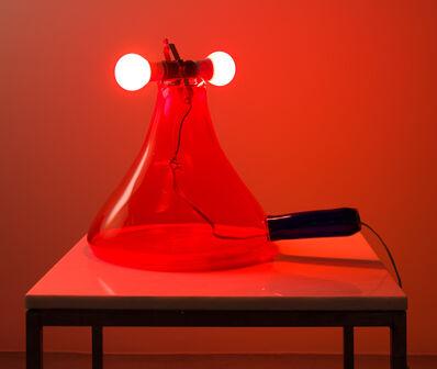 Elias Hansen, 'Light Sculpture (Lamp II)', 2019