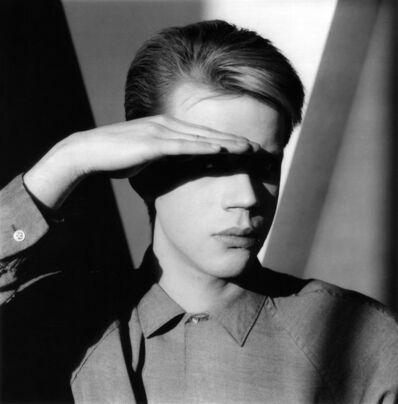 Robert Mapplethorpe, 'Untitled Portrait', 1981
