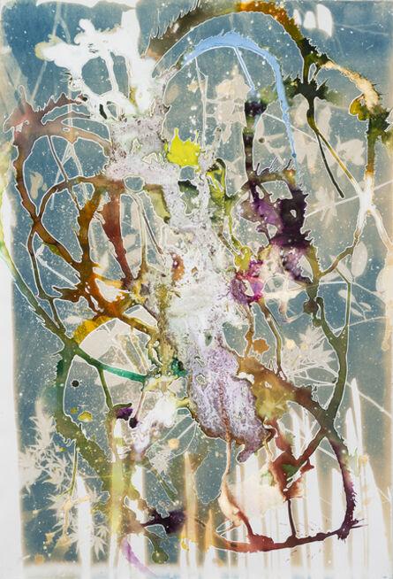 Caroline Bullock, 'Wayfinding (Entanglement)', 2020