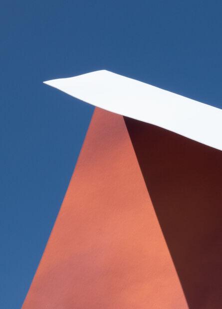 Brenda Biondo, 'Paper Sky No. 15', 2014