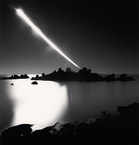 Michael Kenna, 'Full Moonset, Chausey Islands', 2008