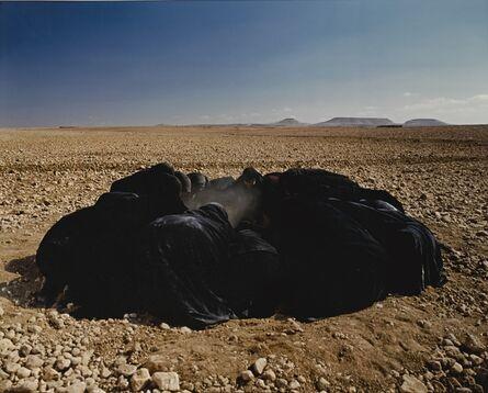Shirin Neshat, 'Untitled (from Passage)', 2001