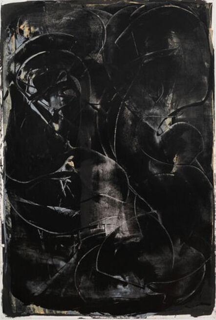 Pedro Calapez, '7Reflexos (Reflections) #6', 2018