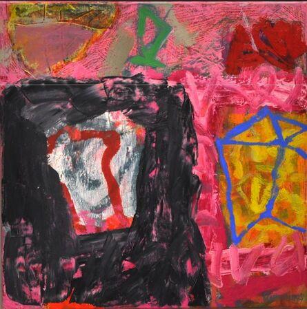 Elisabeth Cummings, 'Still-life on Pink', 2012