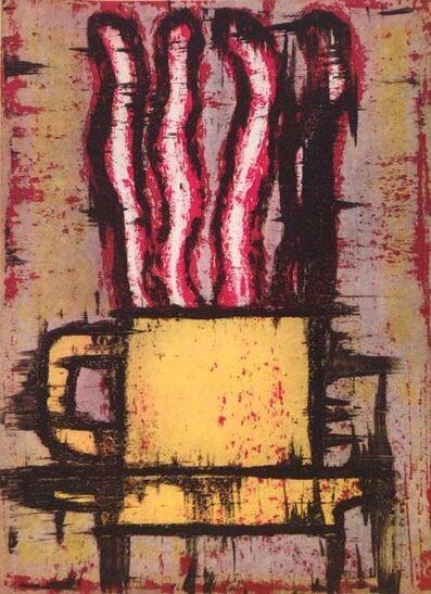 Aaron Fink, 'Color Cup', 1986