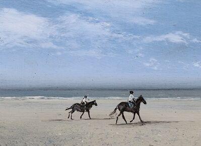 Garry Pereira, 'Horse Study III', 2020