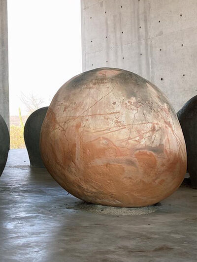 Bosco Sodi, 'Untitled', 2021