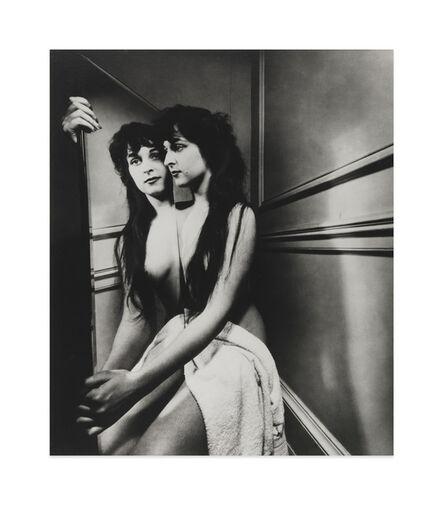 Bill Brandt, 'Nude, Belgravia, London', February 1953