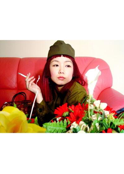 Yang Fudong, 'Honey 5', 2003