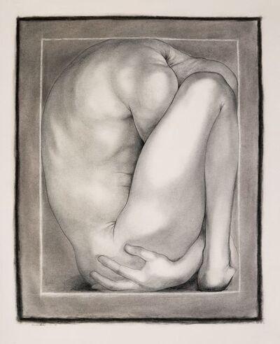 Mauro Corda, 'Sitting Man'