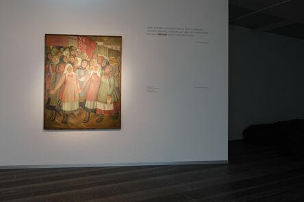 Oksana Pavlenko, 'Long Live March 8! ', 1930-1931