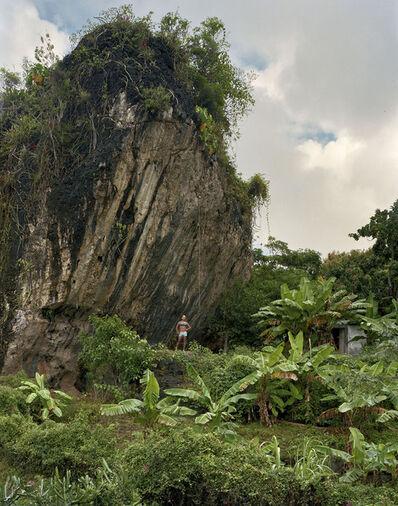 Andrew Moore, 'Ruben, Boca de Yumuri', 2012