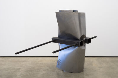 Jeff Williams, 'Cold Rolled Crush', 2015