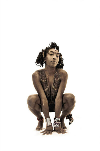 Ayana V. Jackson, 'Esther', 2010