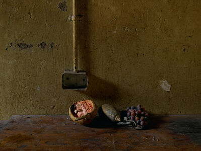 "Pieter Hugo, 'Primrose Mines, Main Reef Road, Germiston, from the series ""Kin""', 2012"