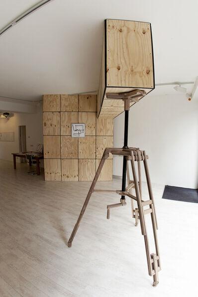 Jonas Wijtenburg, 'Untitled (collaboration with Maarten Dekker)', 2014