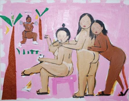 Monica Kim Garza, 'Art Critique ', 2017