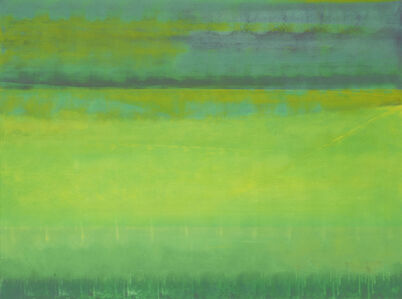 "Gail Morris, '""Reflections""', 2020"