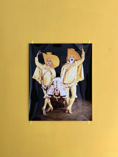 David Buckland, 'Untitled', 1986
