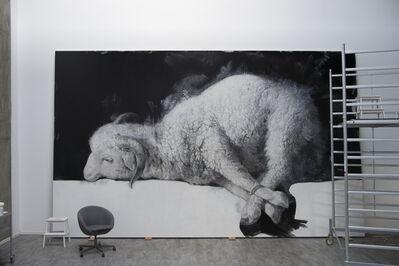 Jelena Bulajic, 'Untitled (After Zurbaran)', 2019