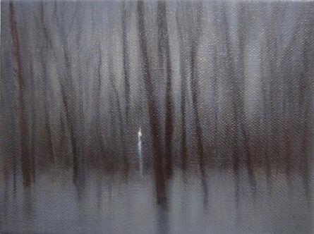 Adam Straus, 'Winter Woods I', 2014